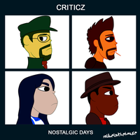 Criticz by mikeinthehouse