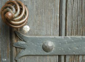 CHURCH S DOOR by isabelle13280