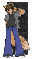 SC - Boone - Colored by obliviousally