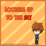 Looking up to the Sky by ShinseiKyouto