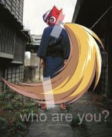 who are you? - Zero by MaddKaze