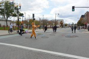 2015 Monster Mash, Costumes and Hula Hooping by Miss-Tbones