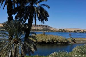 Wait me by the Nile by Nile-Paparazzi