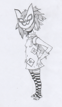Noodle by Takasoko