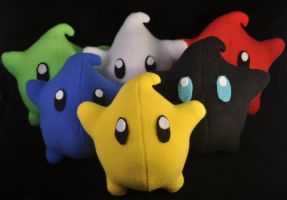 Army of CHIKO by Lexiipantz