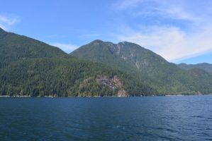 Indian Arm 9 by mc1964