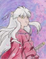 .:Inuyasha:. by sexykyo