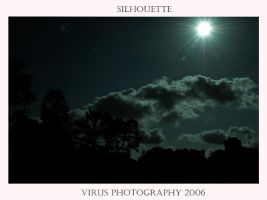 Silhouette by LethalVirus