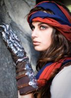Princess of Persia Preview 2 by Meagan-Marie