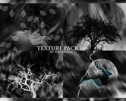 Texture Pack 4 by Eliferguc