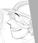 WIP - Miles Axelrod Humanized by DarkWolfOfWales