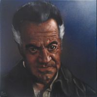 Paulie Walnuts by PINGriff