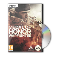Medal of Honor Warfighter by AssassinsKing