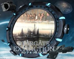Stargate: Extinction by Raua