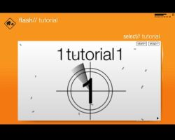 Flash Tutorial03 by BatteauProductions