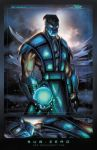 Sub-Zero by RobDuenas