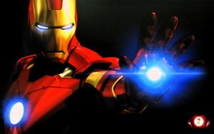 Iron Man 2 Suite by rehsup
