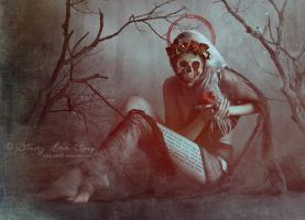 St. Death by SAB687