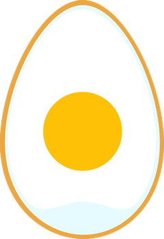 Egg Diagram by Thomotron