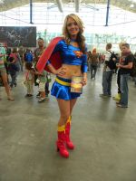 Supergirl by Cassini90125