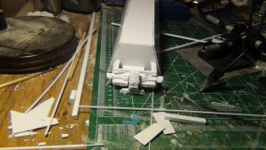 ASSERTOR Super Star Destroyer WIP4 by THE-WHITE-TIGER