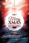 Merry Xmas Flyer by styleWish