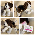 Douglas Medium Floppy Dogs - Reeces Beagle by The-Toy-Chest