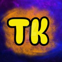TK AVATAR YOUTUBE CHANNEL :D X by TaintedVampire