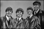 Beatles: First US Visit by fallinginsane