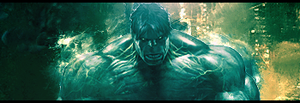 HULK Signature by Andgula