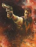 Nathan Drake by JeffLafferty