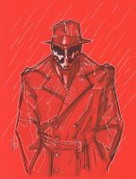 Rorshach by Hodges-Art