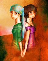sister love by vicber