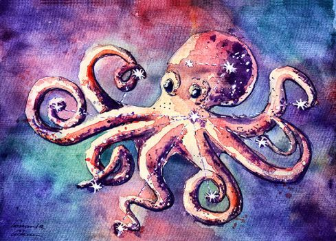 Octo by TommieGlenn