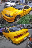 Another Integra DC2 by gupa507
