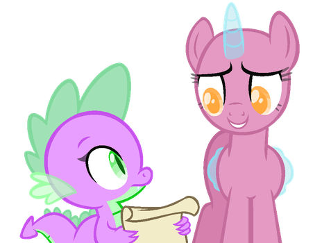 wh-what do you mean you read my fanfiction? by JewelBox-Bases