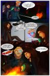 TFP : The Energy (FanComic) Chapter 5 - PG 12 by Potentissimum