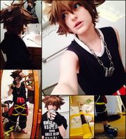 Sora Progress Update by SoraPro