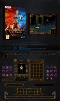 spellforce 2  faith in destiny by graphicsnme