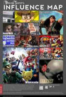 BT's Influence Map by BrokenTeapot