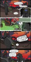 Guest Comic for RA by Zeknox