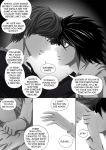 Death Note Doujinshi Page 72 by Shaami