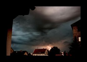 Thunderstorm - The Light by Hector42
