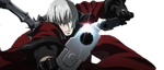 Devil May Cry Render by bloomsama