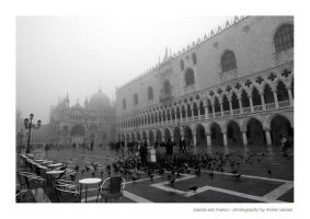 : piazza san marco by moiraproject