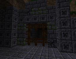 Temple of the Creeper [Preview] by OneShotOneKiller