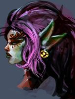 Zyra by ChubbieBear