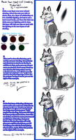 2013 Cell shading tutorial. by AgentWhiteHawk