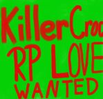 Killercroc Wanted by BloodLust500