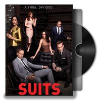 Suits Season 4 by Natzy8